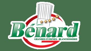 LOGO_GROUPE BENARD