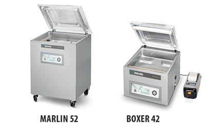 Les produits Boxer Marlin de Henkelman