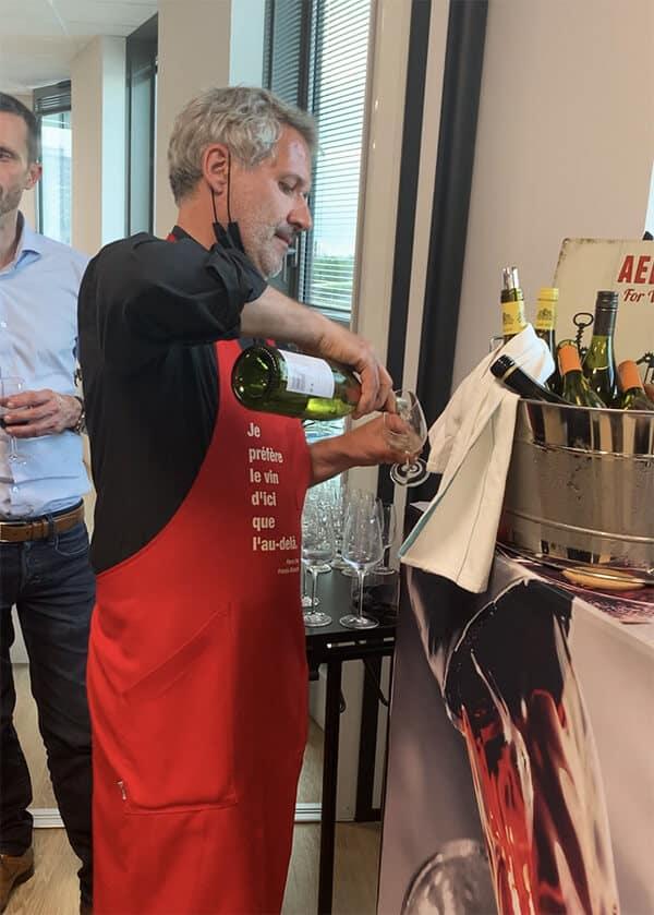 vins de monde reunion des associes 2